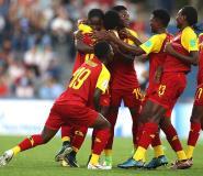 FIFA U-17 WWC: Abdulai Hat-Trick Leads Ghana Past Hosts Uruguay [HIGHLIGHTS]
