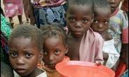 Such images of hungry children must come to an end because Africa is rich to feed the children