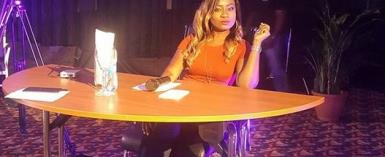 Singer, Nikki Laoye Defends Pastors with Armed Guards