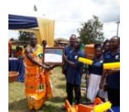 Nyamebekyere emerges tops in GGL maiden 3C Competition  Compiled by Alfred Adams