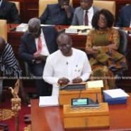 #GHBudget: Sports Ministry Gets GHS 43 Million For 2019