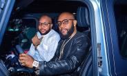 Nigerian Singer, Kcee in Bears Competition with Billionaire Brother