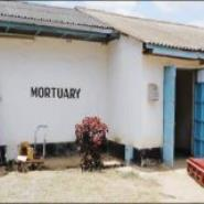 Mortuary Workers Call Off Strike