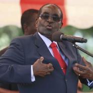 Mugabe's Legacy And Dignity Should Be Protected--JJ Rawlings