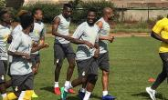 MoYS Expects Black Stars, Queens And Maidens To Win