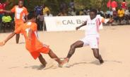 CAL Bank Beach Soccer Super Cup Moves To The Western Region