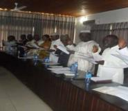 New Brong-Ahafo Regional Peace Council Unveiled