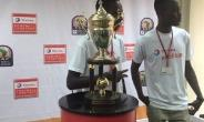 Total Ghana Organises 2018 Total AWCON Trophy Tour