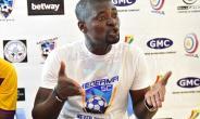 Medeama SC Coach Says Asante Kotoko Are Ready For Africa Campaign