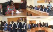 GTUC Gets Governing Council