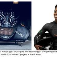 Africa's Star Skeleton Athletes Join Call For World Anti-Doping Policy Change