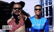 """Ras Kuuku Out With Serene Visual For """"Wo Remix"""" Featuring Kofi Kinaata"""