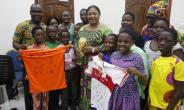 First Batch Of Students Of Ghana-China Exchange Program Return Home