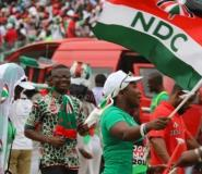 Elect Only Competent Leaders - Commonwealth Hall NDC Branch Urges Delegates