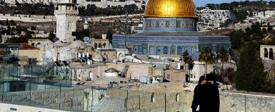 The Jerusalem Tangle: ScoMo's Recognition Policy Stumbles