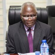 Protect Funds Of District Assemblies---Auditors Charged
