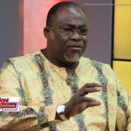 Boys And Girls Running NPP Government---Spio Spits Fire