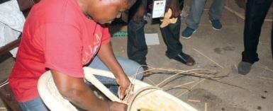 Enhancing The Livelihoods Of Bamboo Artisans