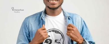 It would be an honor to perform with Trevor Noah one day – Lekzy Decomic