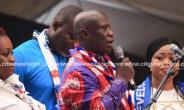 Obiri Boahen Laments Media Poisoning Of The Political System