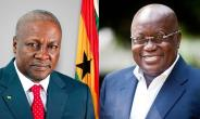 Stop Throwing Dust Into Our Eyes: Akufo-Addo Couldn't Have Paid The Dubious GH5.4 Billion!