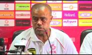 Asante Kotoko Coach Crusade For Support Ahead Of Africa Campaign