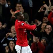 Pogba Shines As Man United Thrash Newcastle United