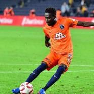 Defender Joseph Attamah Opens Scoring As Istanbul Basaksehir Clobber Galatasaray