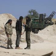 REUTERS/Mohamad Bayoush/File Photo