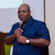 President of Groupe Ideal, Dr. Nii Kotei Dzani