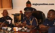 DCOP Kwasi Mensah Duku, Ashanti regional commander
