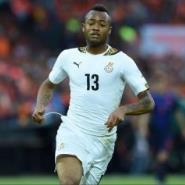 Jordan Ayew Brace Helps Ghana Beat Ethiopia 2-0