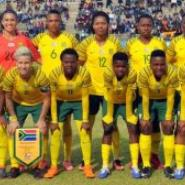 AWCON 2018: South Africa Shock Nigeria In Group B Opener