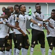 AFCON 2019 Qualifiers:Ethiopia 0 : 2 Ghana [HIGHLIGHTS]