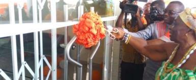 'Work To Start Soon On Tema-Akosombo Railways'