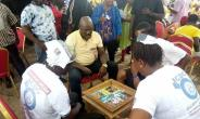 Change Or Chance—The Ludo-Playing Of George Weah- The Best From Him