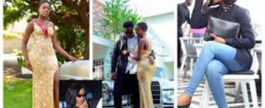 You Are  Also A Boyfriend Snatcher – Fella Makafui To Sandra Ankobeah
