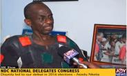 Historic NDC Congress Has Fixed Disunity In The Party