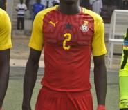 Ghana Legend Abedi Pele Tips Henderson Mayonu For Greatness