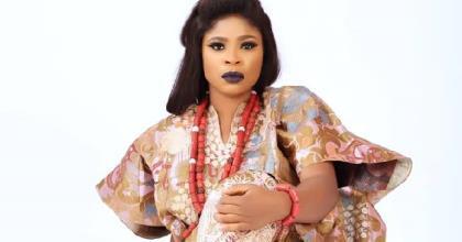 Eniola Ajao's multi-million naira movie 'Yeye Alara' Released