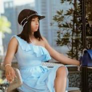 OAP Toke Makinwa Flaunts Fresh Legs in Dubai Hotel