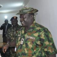 Gen. Alkali's Murder And Operations Discover Death Ponds