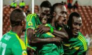 Mauritania Seal Historic Afcon Qualification