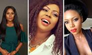 Afia Schwarzenegger 'Lashes' Berla Mundi And Yvonne Nelson On 'Dating Married Man' Allegation