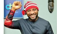 Actor, Yul Edochie all Smiles as he Accepts Defeat