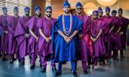 Fashion Competition between Banky W and Actor, Daniel k Daniel