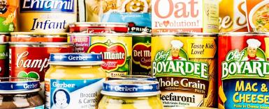 4 Things You Probably Didn't Know About Processed Food