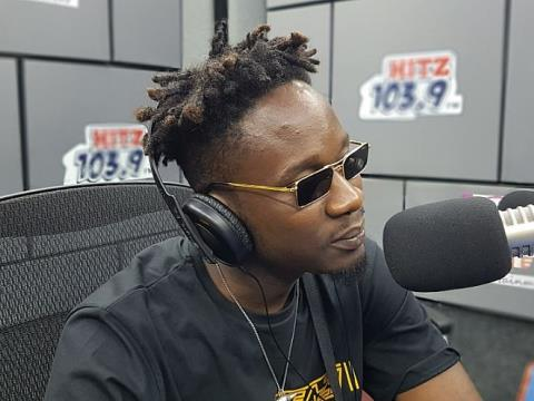 King Promise Is The Best Ghanaian Artiste Currently – Mr Eazi