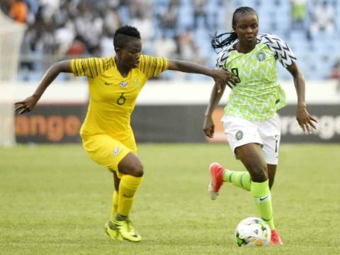 AWCON 2018: Nigeria Coach Insists They Are Ready To Win Their Subsequent Games