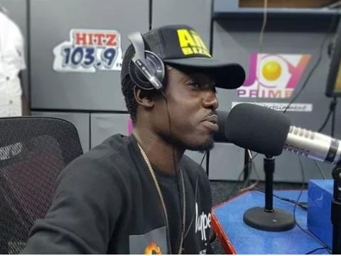 Yvonne Okoro and I are Just Friends – Criss Waddle